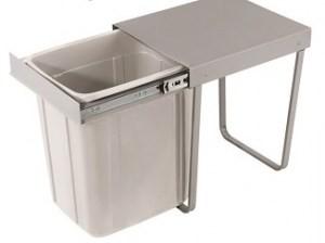 سطل زباله کابینت مدل۸۱۰
