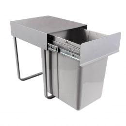 سطل زباله کابینت ریلی مدل۸۱۱