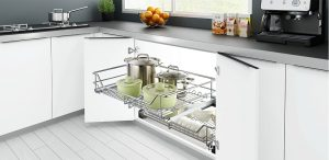 اکسسوری کابینت آشپزخانه