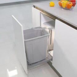 سطل آشغال کابینتیA840