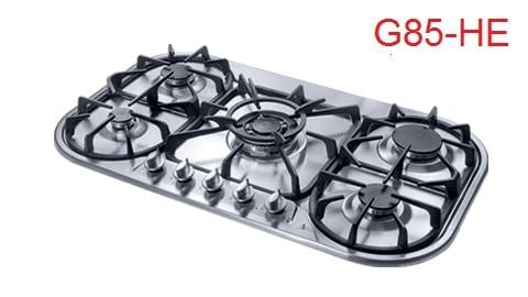 اجاق گاز رومیزی محصولات اخوان مدل G85HE