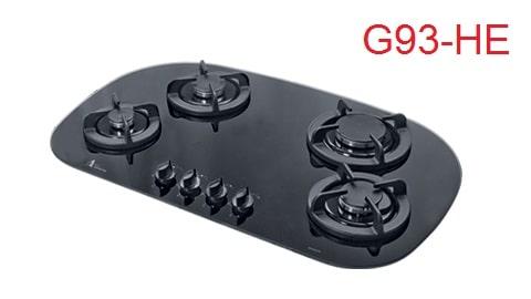 اجاق گاز رومیزی محصولات اخوانG93HE