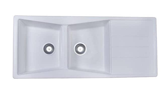 سینک ظرفشویی گرانیتی فاراکو مدل ۵۰۴