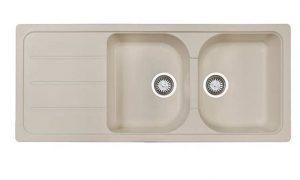 سینک ظرفشویی گرانیتی فاراکو مدل 503