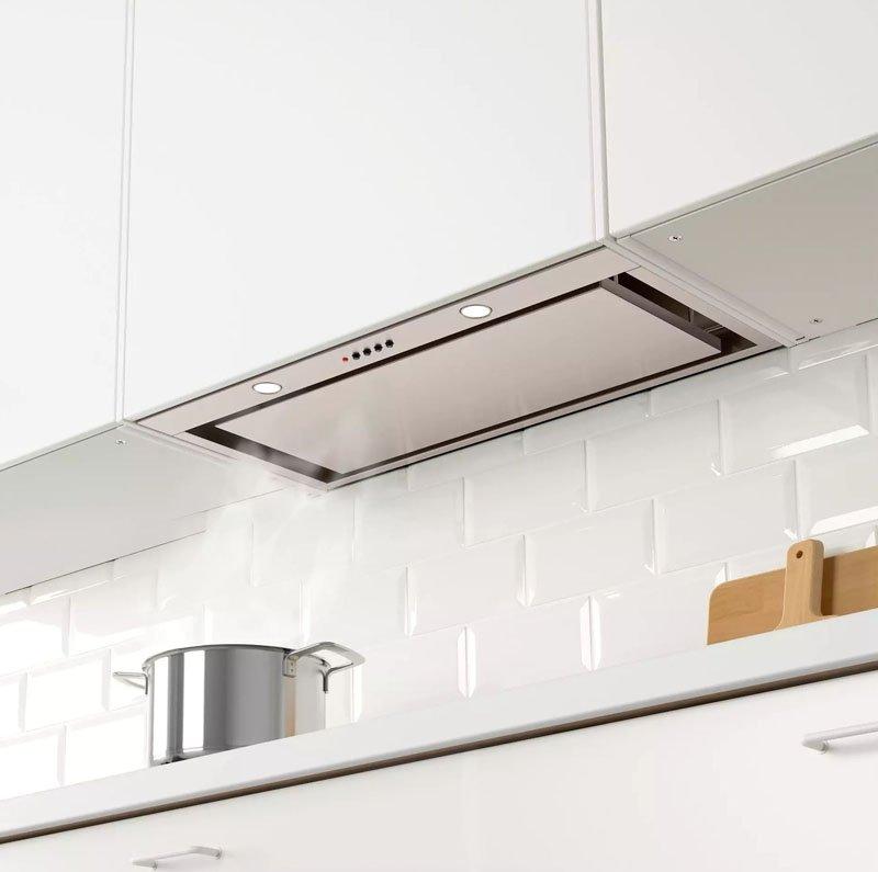 هرآنچه که باید درباره خرید بهترین هود مخفی برای آشپزخانه بدانید!